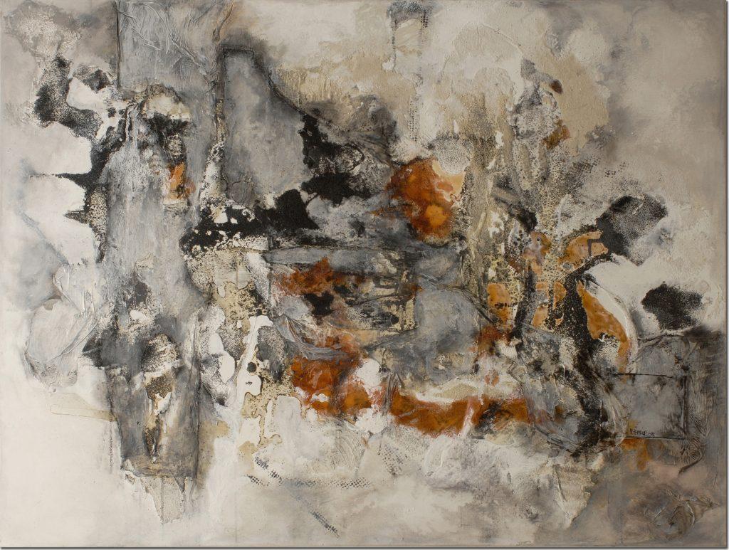 Brief an Dich | 120 x 90 cm | 2008