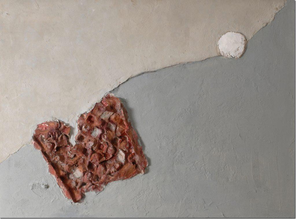 Reise nach Hause 1 | 120 x 90 cm | 2010